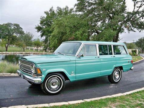 1970 jeep wagoneer 1970 wagoneer jeep my dream car dreams on wheels