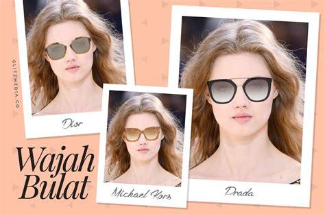 tips cara memilih kacamata yang sesuai dengan bentuk