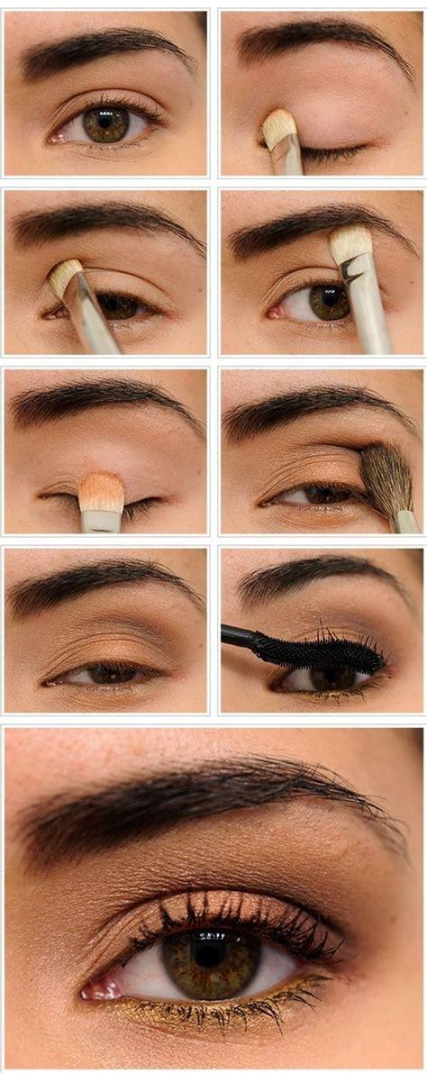 25 best ideas about eye looking makeup tips for brown www pixshark