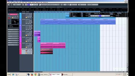 tutorial fl studio bahasa indonesia tutorial bahasa indonesia membuat music edm di cubase