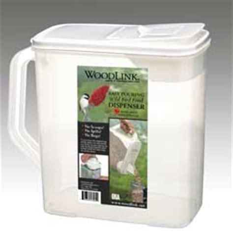 how to store bird seed wild bird food storage backyard