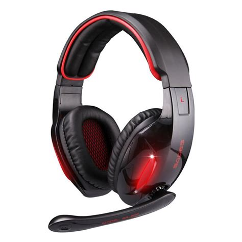 Headset Sades Sa 902 original sades sa 902 7 1 surround sound effect usb gaming