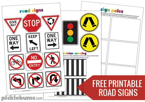 printable road signs australia five ways parents can help kids learn about road safety
