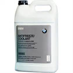 Bmw Engine Coolant Shopbmwusa Bmw Antifreeze Coolant
