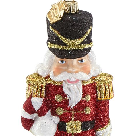 christmas nutcracker ornament 2016 christmas ornament by