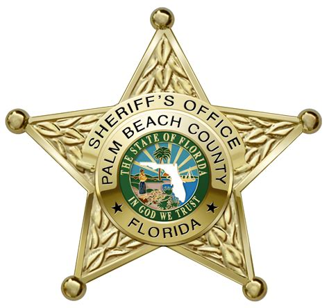 Pbso Inmate Records Crime Laboratory Technical Services Palm County