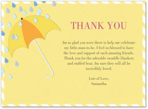 thank you letter housewarming gift 42 best images about thank you gifts notes on