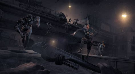 Volatile Dying Light by E3 2013 Preview Parkouring In Dying Light