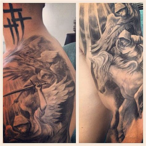 tattoo arm zon 112 likes 20 comments weston bouch 233 r westonboucher