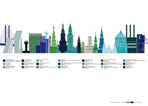 Cityscape Wall Murals 1000 images about copenhagen on pinterest the old