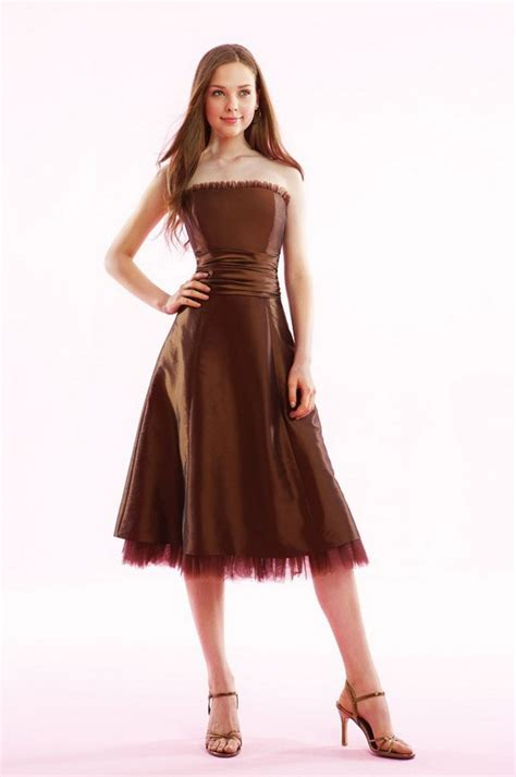 Brown Dress bridesmaid dresses brown bridesmaid dresses
