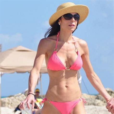 celebrity bethenny frankel bethenny frankel talks weight loss and anorexia i weigh