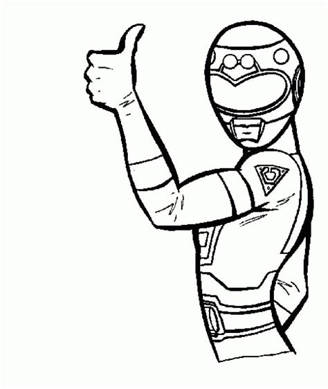 power rangers turbo coloring pages power ranger book coloring home