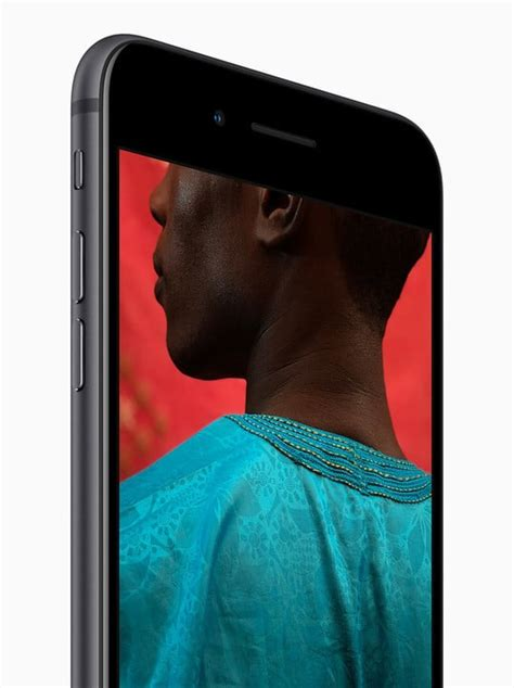 apple reveals specs for the iphone 8 8 plus and iphone x
