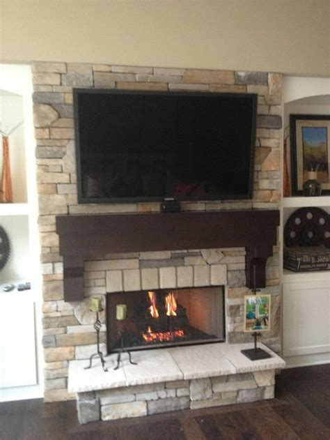 25 best ideas about gas log fireplace insert on