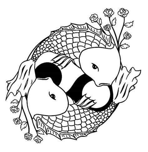 yin yang yo coloring pages yin yang yo colouring pictures yin yang coloring page