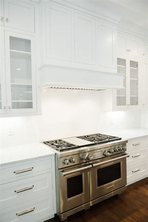 white inset kitchen cabinets ashburn project a classic home in virginia studio mcgee