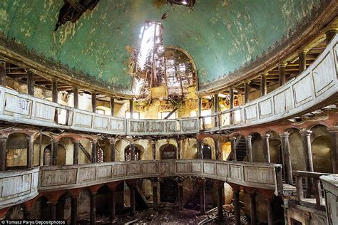 bank of china poland haunting images from abandoned places book capture