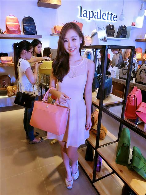 Iconic 3 Way Bag Korean Korea Style Fashion Impor Unik Grosir Ac sheena phua lapalette korean designer bag in