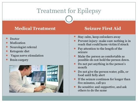 remedies for seizures epilepsy basic tutorial