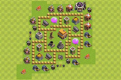 video de layout cv 5 dicas clash of clans como ter um layout de vila ce 227 o