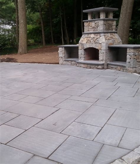 Thermal Bluestone Patio by Thermal Bluestone For Pools Patios And