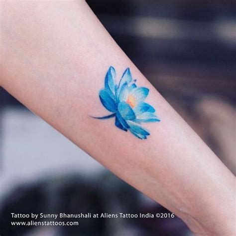 tattoo nightmares lotus flower 25 best ideas about blue lotus tattoo on pinterest
