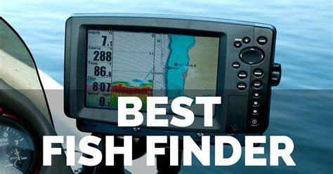 Best Finders Best Fish Finder Reviews 2017 Outdoor Tricks Autos Post