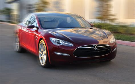 Tesla Mpg 特斯拉 汽车品牌 搜狗百科