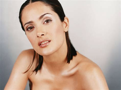 A Salma Hayek by Salma Hayek Backgrounds 4k