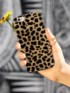 Op5041 Animal Tiger Print For Iphone 5 5s Kode Bimb551 5 Cheetah Animal Print Pattern For Iphone 5 5s Se