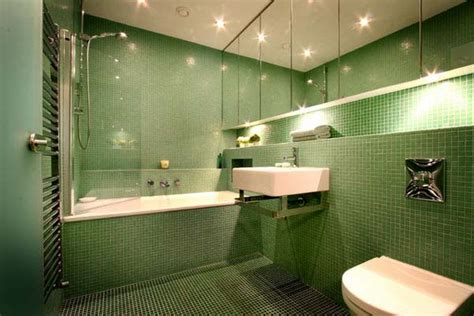 green tile bathroom ideas green bathroom designs ideas ceramics wall tiles with mirror and lighting sayleng sayleng