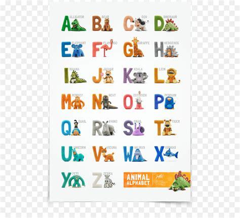 animals    alphabet book abc animal jamboree eric