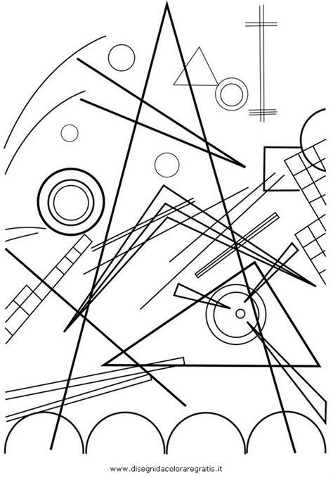 colouring book kandinsky prestel 3791337122 kandinsky coloring sheets gulfmik 5f0381630c44