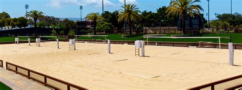 how to build a sand volleyball court in backyard how to build a beach volleyball court sports imports