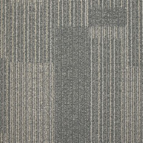 carpet tiles shop kraus 20 pack 19 7 in x 19 7 in at anchor textured glue down carpet tile at lowes com