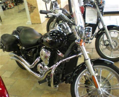 2009 kawasaki vulcan custom for sale