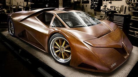 Auto Aus Holz by The Ten Coolest Wooden Cars Of All Time