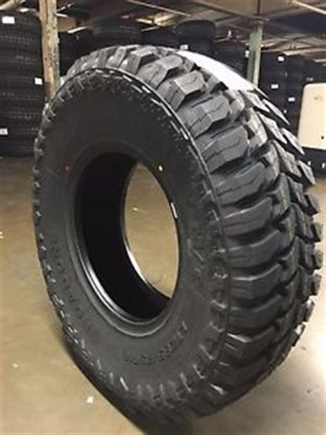 4 new 285/75r16 road one cavalry mt tires 285 75 16 75r16
