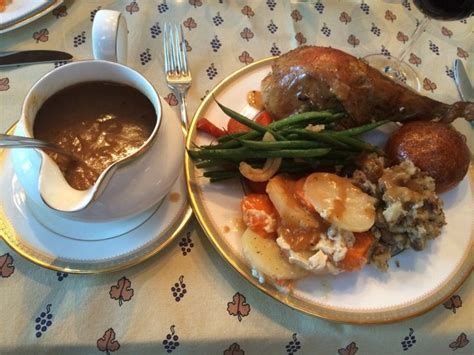 ina garten make ahead meals ina garten s homemade make ahead gravy homemade gravy and garten