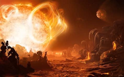 Wajah Venus apod 2012 april 29 a dangerous on gliese 876d