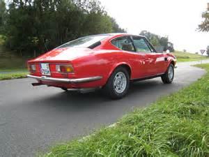 Fiat Dino Fiat Dino Coup 232