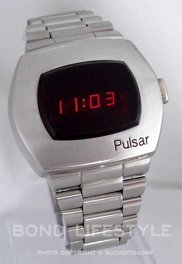 hamilton pulsar p2 2900 led digital bond lifestyle