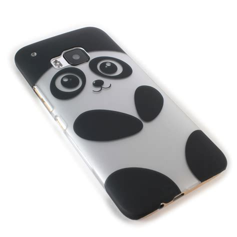 Phone Cases M A K phone for htc one m9 panda design