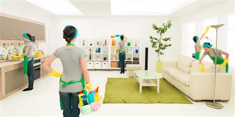 Professional Apartment Cleaning by Residential Cleaning Services Orlando Florida