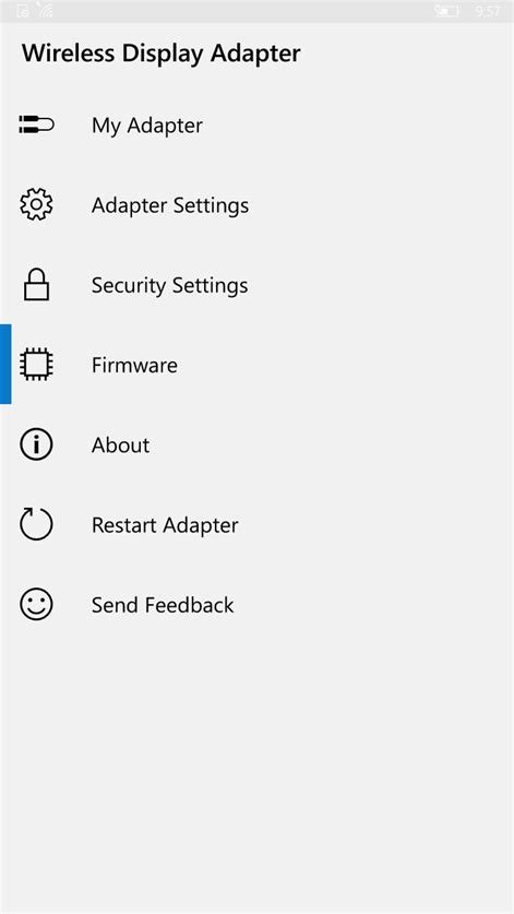 Microsoft Wireless Display Adapter for Windows 10 - Free