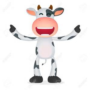 Upside Down Card laughing cow clipart clipartsgram com