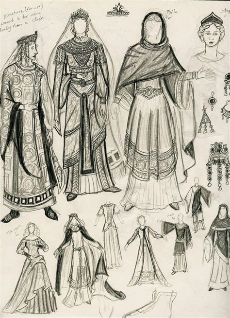 sketch of the early history of cape may county to accompany the geological report of the state of new jersey for said county classic reprint books byzantine clothing sketch by theophilia on deviantart