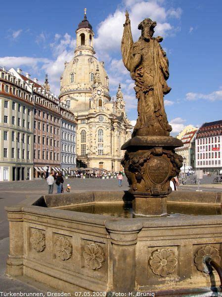 terrasse am bischofsplatz 01097 dresden das sch 246 ne detail brunnen und wasserspiele dresden