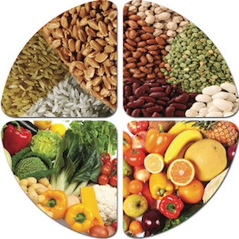 diet with whole grains fruits and vegetables 8 healing acupressure points for menopause and depression